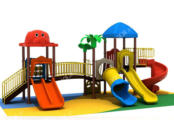 Competitive Price Mcdonalds Playground Equipment Kids Outdoor ...