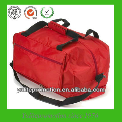 2013 Hot sale promotional travel bag duffel bag for men for women for unisex