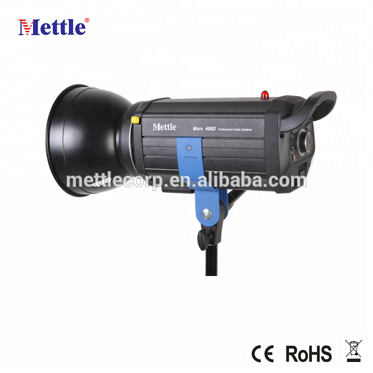 camera photographic indoor and outdoor LED display studio strobe flash light