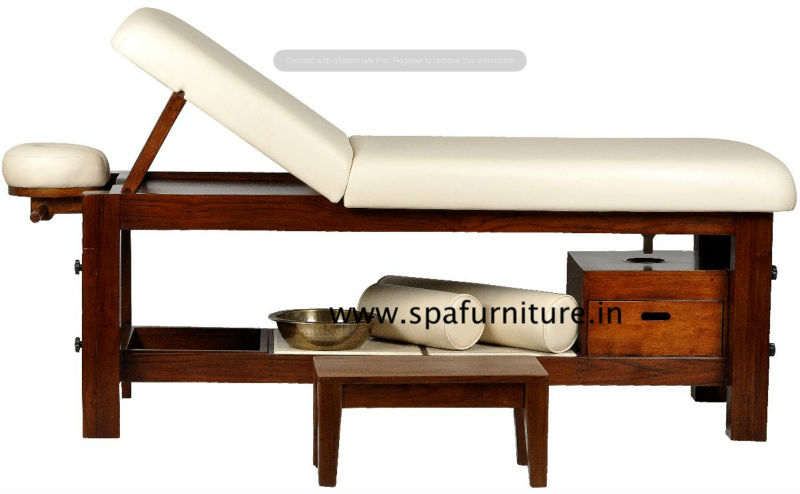 Shirodhara massaggio letto immagine massaggi tabelle id prodotto 112860623 - Letto da massaggio ...