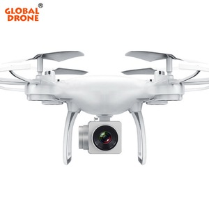 global drone GW26 micro drone gps fpv Long Time Flying Altitude Hold Profissional Wifi drone kit With HD Camera - Promotional