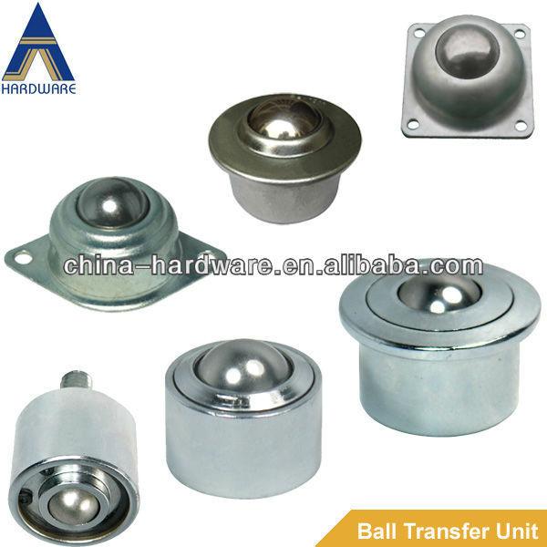 CNBTR Unidad de transferencia rodamiento de bolas transportador bola de transmisi/ón herramientas paquete de 10