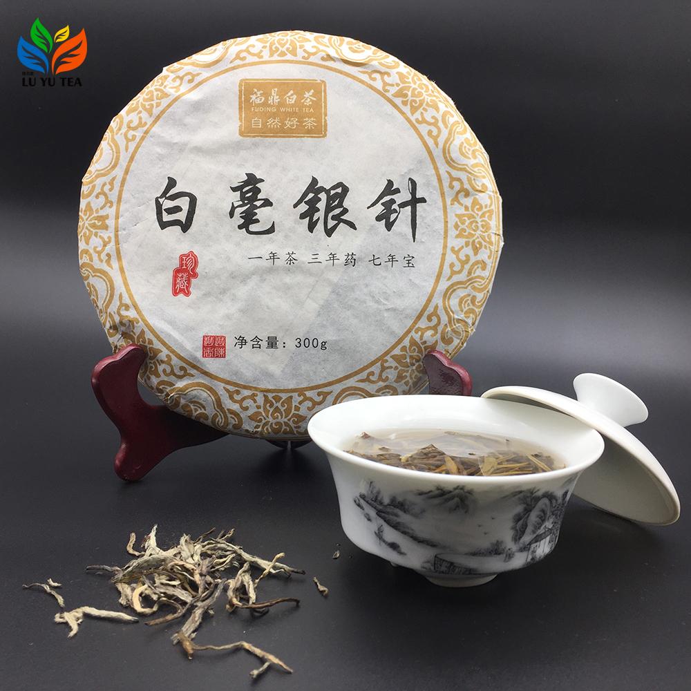 China Manufacturers Premium Grade White Tea Silver Needle Bai Hao Yin Zhen Tea Fuding Yunnan White Tea - 4uTea   4uTea.com