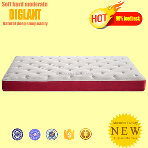 Diamond Mattress Prices, Top Coil Spring Mattress, Full