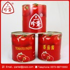 iran canned tomato paste