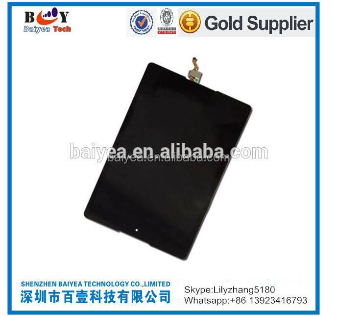8.9 inch For HTC NEXUS 9 lcd display and touch screen digitizer assembly