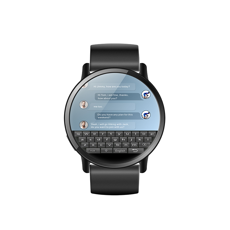 IP67 waterproof design and larger battery smartwatch with <strong>sim</strong>
