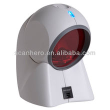 Honeywell omnidireccional supermercado MS 7120 Barcode Scanner
