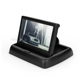 4.3 Inch Fold Car Monitor Flip down car lcd monitor