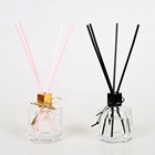 Reed Diffuser set air freshener dry flower essential oil incense lasting fragrance toilet deodorant