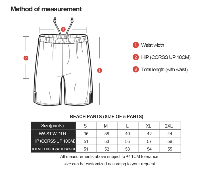 Oem Fashion Comfort Waterproof 100% Polyester Flamingo Board Pink Pant Mens Beach Shorts Swimwear