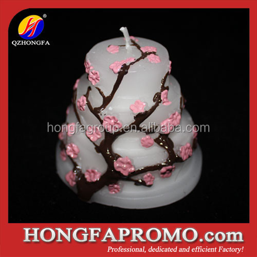 Cheap Customized Candle Wax