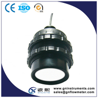 America standard ultrasonic level sensor for tanks