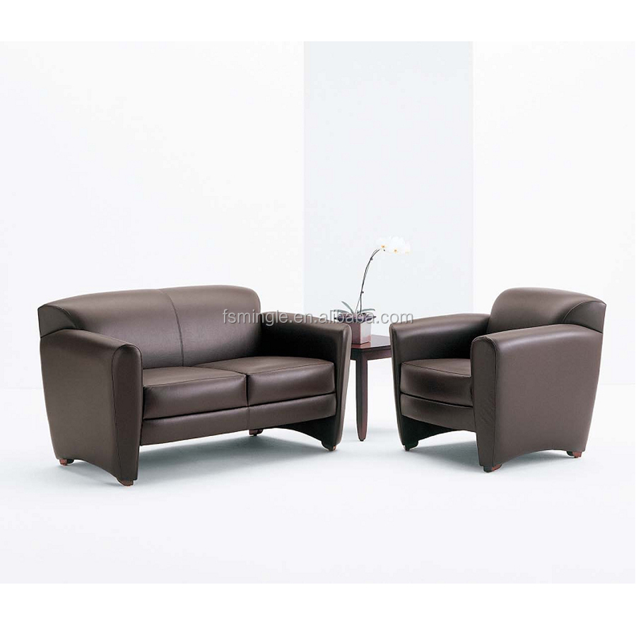 Clic Design Leather Office Sofa Furniture Set For Director Product On