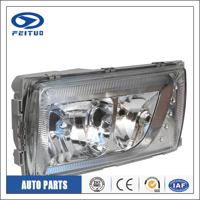 Body parts car front turn lights for W123 2000-2004