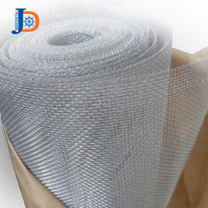 High strength security aluminum 14mesh wire mesh window screen