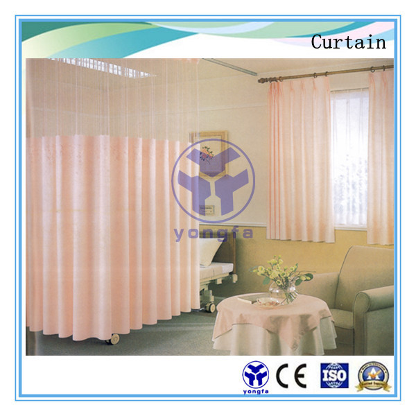 Hospital Use Curtain
