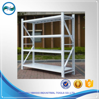 high quality Iso9001 light duty warehouse equipment on sale