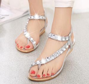 07fc93cdc754a Women Cheap Summer Shoes Sandals