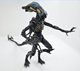 China cheap custom plastic alien toy 3d printing rapid prototype service