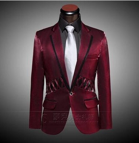 Home > Articles > Wedding Blazers for Men: Tips That Help You Get the Accurate Garment Wedding Blazers for Men: Tips That Help You Get the Accurate Garment. Earlier, man was not very particular about their clothes or how they look on their marriage.