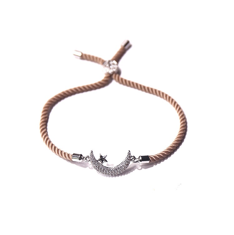Charm Bracelets Bracelets For Men Stylish Owl Angel Wings Infinity Hand Chain Braided Rope Friendship Bracelet Set To Enjoy High Reputation At Home And Abroad Jewelry & Accessories