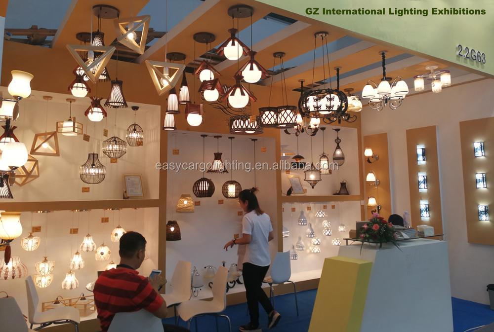 Illuminazione a sospensione per soffitti alti in vendita superiore