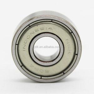 nsk ball bearing 608 zz koyo 608 titanium bearing 608rs