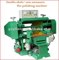 YL-ATPM-007 Cheap Price Double Sides Universal Metal Knife Automatic Surface Grinding Machine