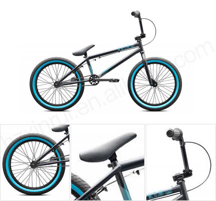 hot sale 20 steel frame bmx bike cheap race bike