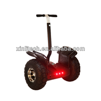 High quality cross-counrty self-balancing two wheeler mobility electric scooter, CE Approved