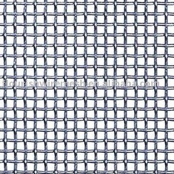 Mosquito Mesh/galvanized Screen Netting /galvanized Insect Screen ...