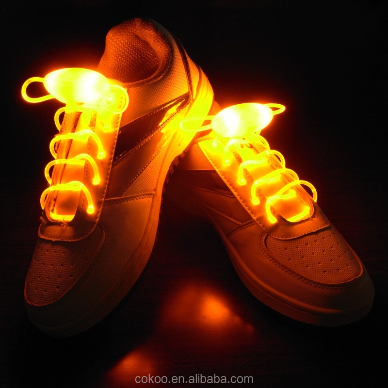 2015 hot selling light up Led shoelaces party favors supplier For Party/Concert/Bar/Night Club/Promotion