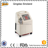 Low alarming Medical Oxygen concentrator