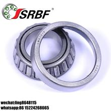 SRBF china factory buy Most competitive price chrome steel spherical Structure tapered roller bearing