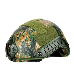 YC FAST Bullet proof helmet level NIJ IIIA Military bullet proof helmet