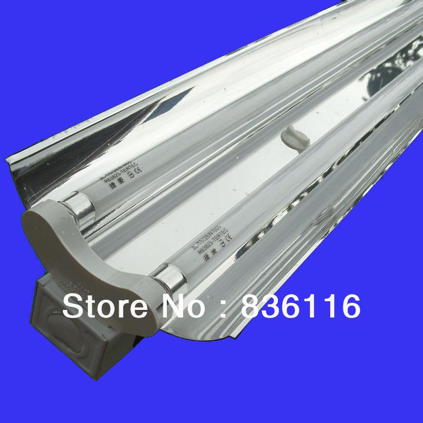 Super Brightness T5 LED Industrial Light HO 2*54W T5