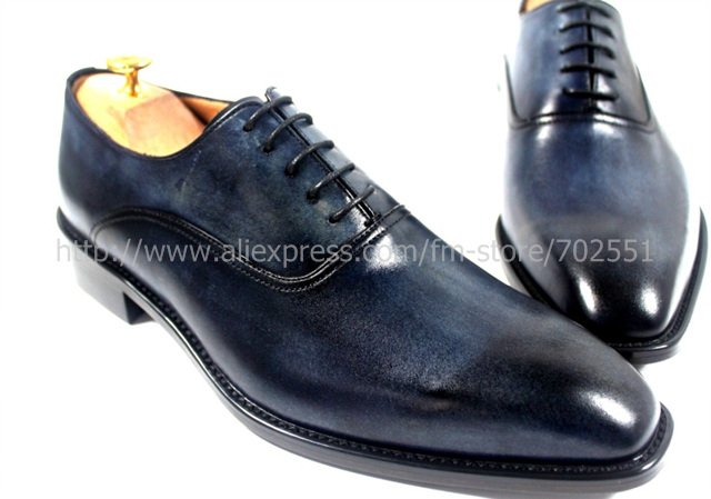 Shoes Blue Bird