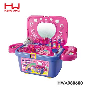 Popular Juguetes Niños Tocador Top Buy Product Niñas Niñas Niños Populares Juego juguetes De Jugar tocador Para Aj5L4R
