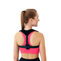 2018 Unisex Best Selling Adjustable Back Posture Support Brace Shoulder Posture Corrector