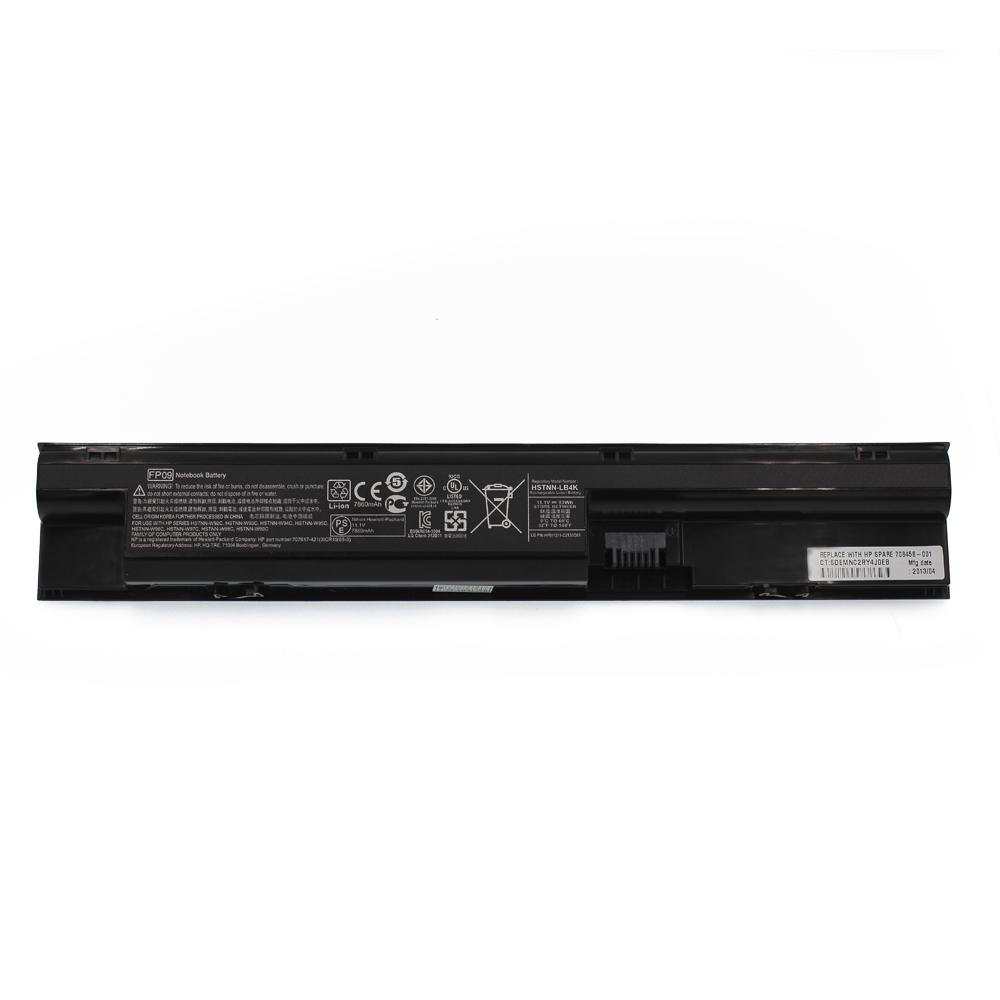 10 8v 93wh 9cells Fp06 Fp09 Battery For Hp Probook 440 445 G0 450 G1 455  470 Hstnn-w94c Hstnn-lb4k - Buy Hstnn-lb4k,F909 Battery,For Hp G1 Batttery