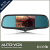 0.1% returned rate gps dvr car rearview mirror