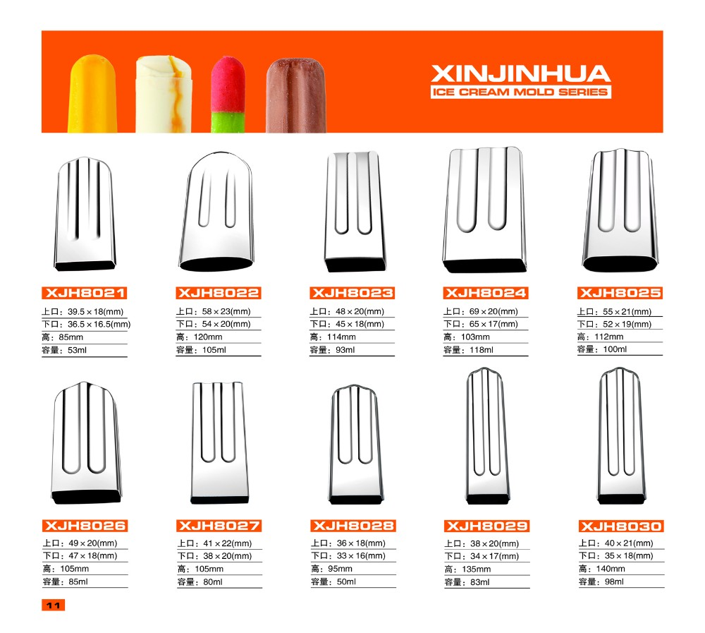 China commercial stainless steel ice lolly popsicle machine for sale