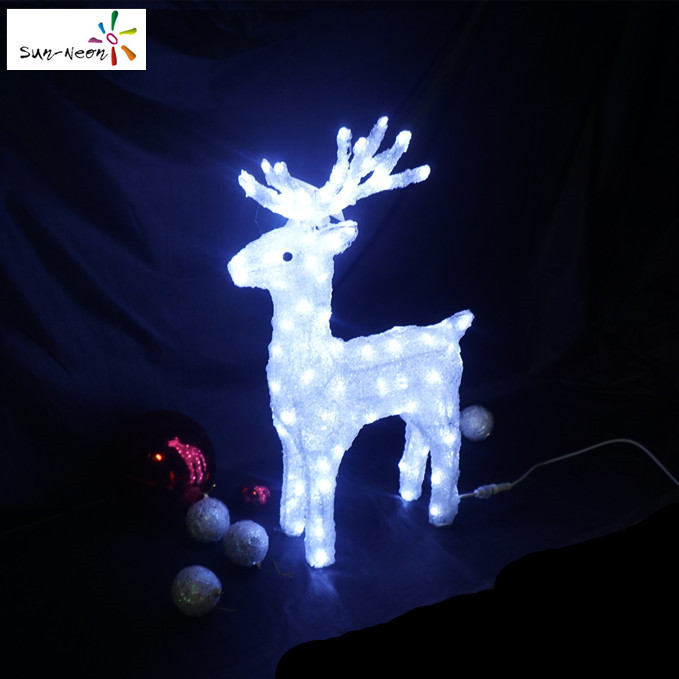 fancy outdoor christmas cheap solar reindeer lights for sale buy christmas reindeer lightsoutdoor christmas reindeer lightssolar reindeer light product