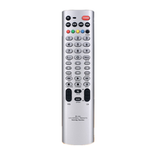 RM-50 Factory manufacture TV/SAT/DVD/AUX/HOM 5 in 1 Universal Remote Control