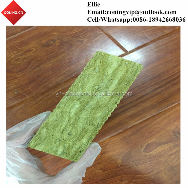 Rockwool insulation for ceiling and wall warehouse ceiling insulation