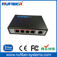 2016 new 8 port 10/100Mbps POE switch POE Extender Price