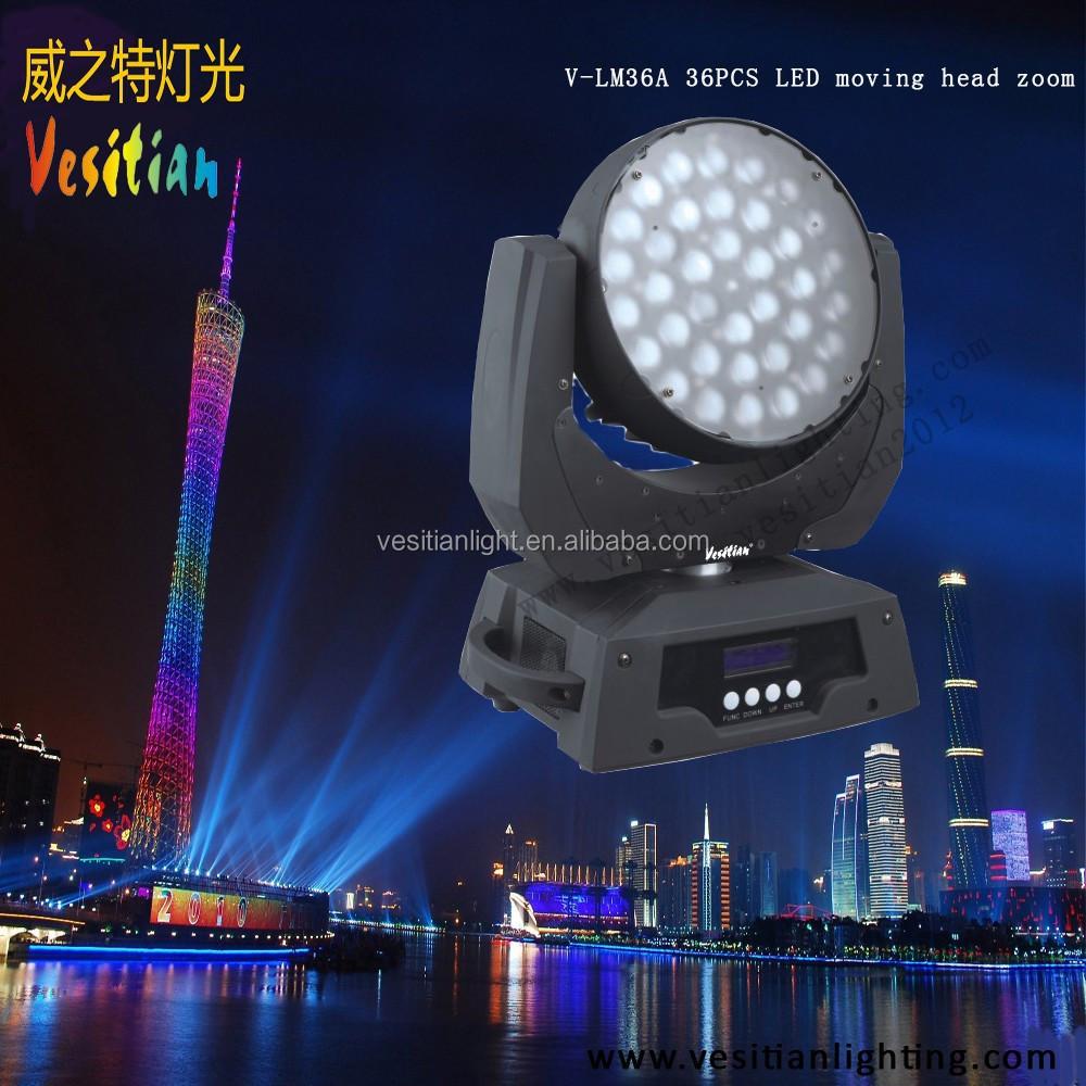 Alibaba China Christmas Light Cree Led Beam Moving Head Light ...