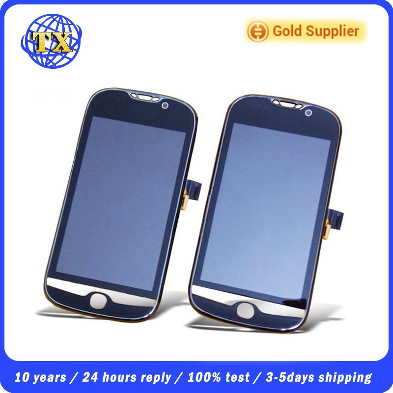 accept paypal mobile phone accessories touch screen lcd for htc my touch 4g