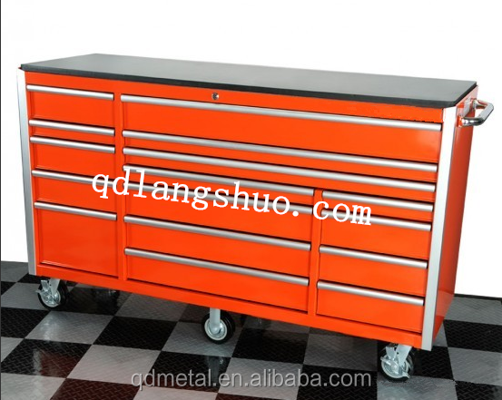 Heavy Duty Tool Chest/Tool Cabinet/Trolley Made In China